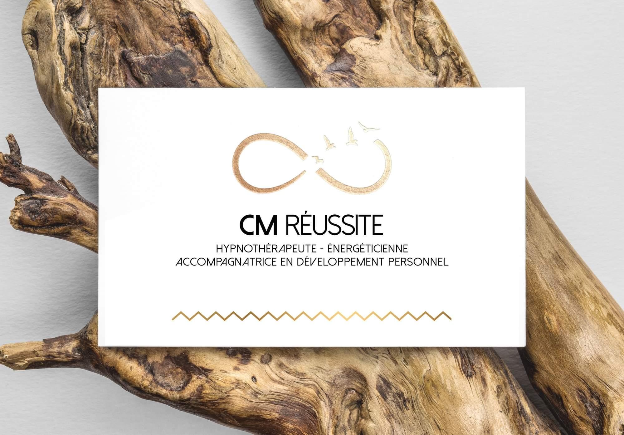 Magali CLAUDON - CM REUSSITE