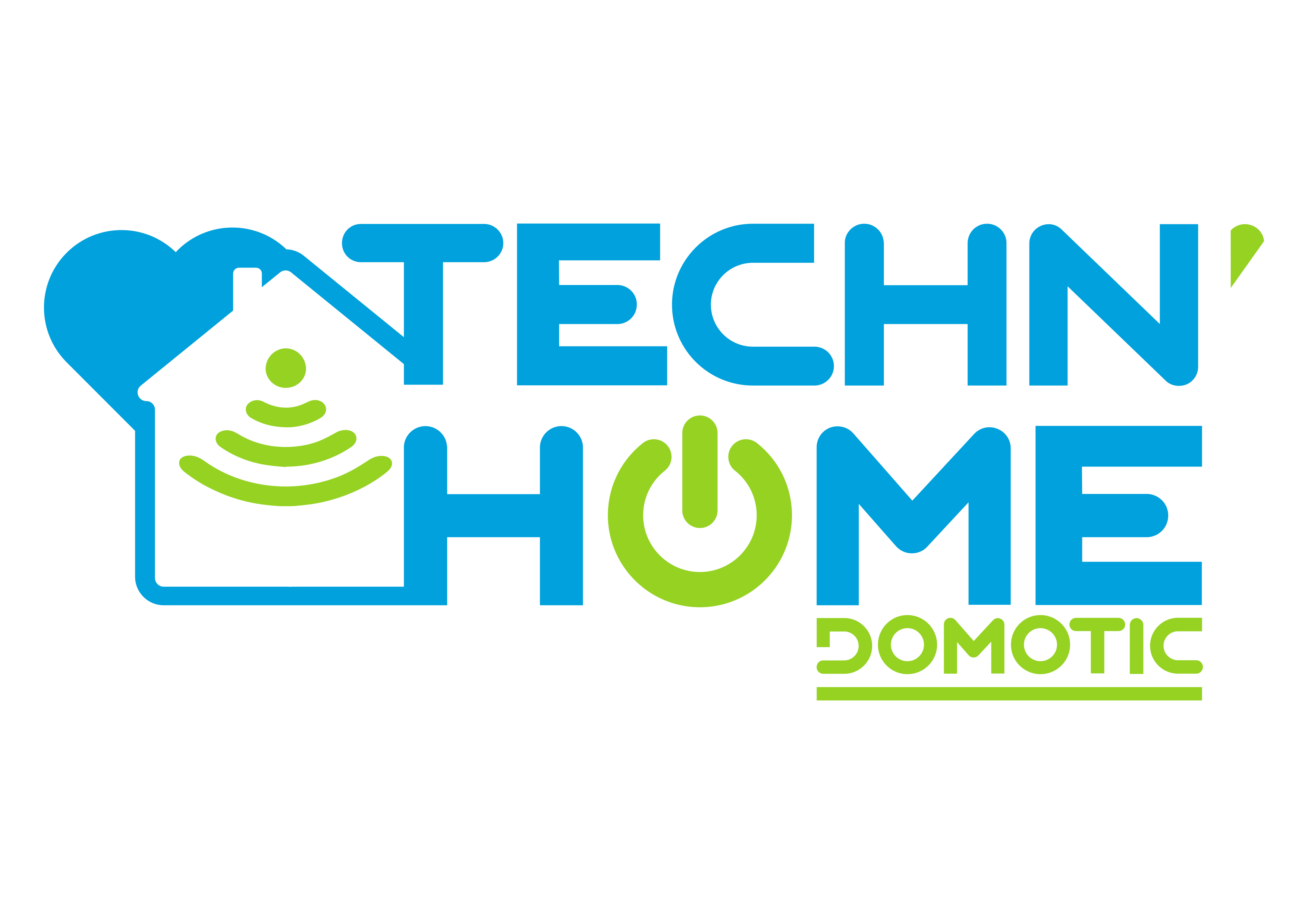 Olivier MAUCHAMP - Techn'Home Domotic