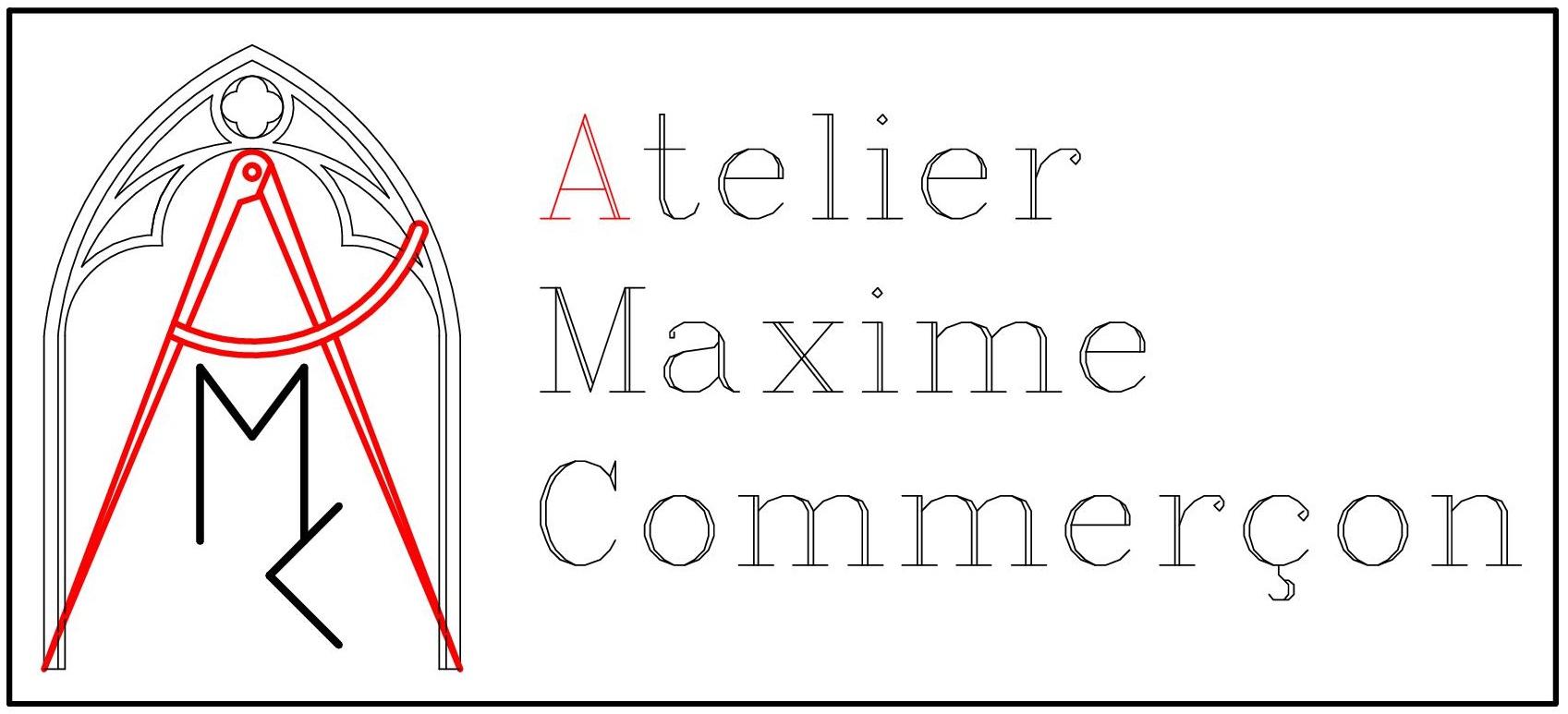 Maxime COMMERÇON - Atelier Maxime Commerçon