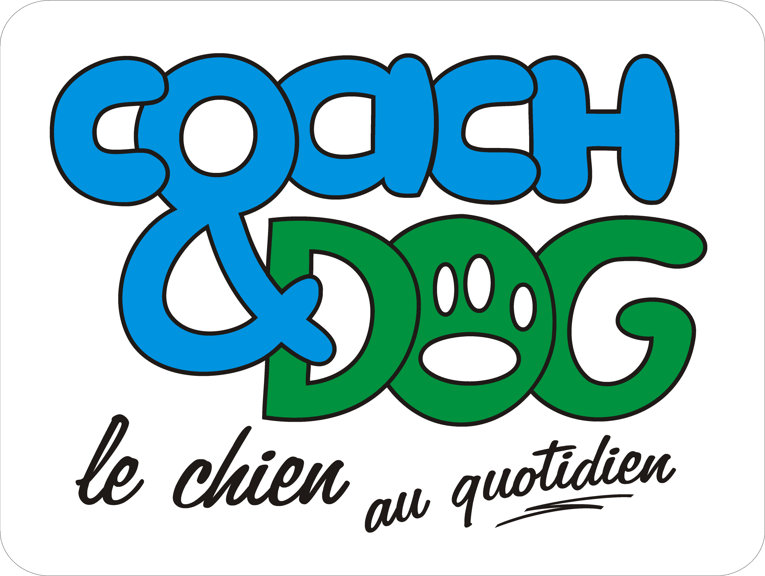 Katia MESTRUDE - Coach & Dog